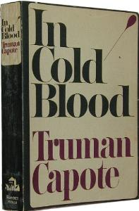 Theme statement? In Cold Blood by Truman Capote?