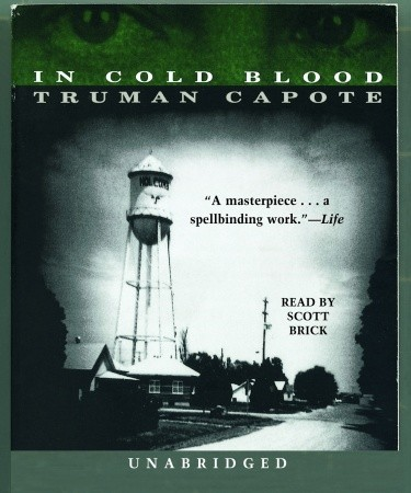 Help with a creative title for an essay on In Cold Blood!?