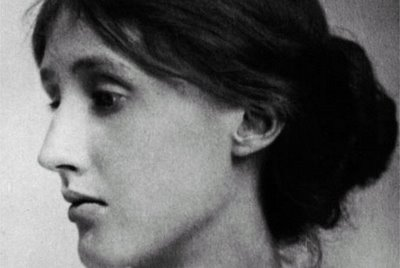 """virginia woolf moments of being I bought my first collection of virginia woolf's short fiction in brighton as an undergraduate on a study trip to """"bloomsbury in sussex"""" (charleston, monks house, the river ouse) its cover, a detail from the painting synthesis of the supper room at an arts club reception by the scottish post ."""