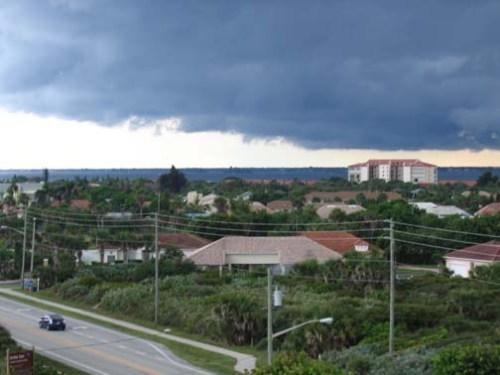 Stormclouds x