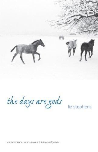 Stephens-Days are Gods